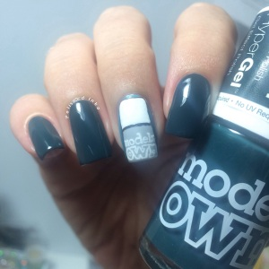 Models Own Twilight Collection Autumn/ Winter 2015 Deep Sea Swatch